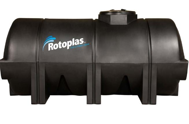 Tanques de agua obra xl ingenieria tanque horizontal for Tanque de agua rotoplas